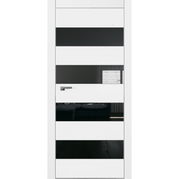 А5 стекло белое, черное