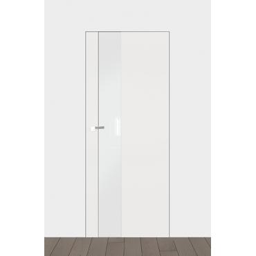 А3 стекло белое, черное с коробкой скрытого монтажа