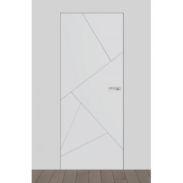 Lines F9 с коробкой скрытого монтажа